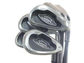 Callaway X-16 Pro Series