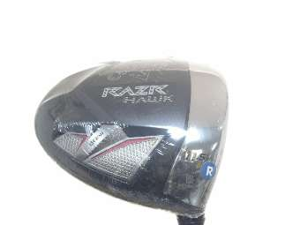Callaway RAZR Hawk Draw