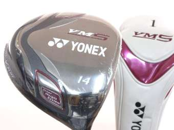 Yonex VMS