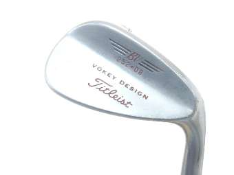 Titleist Vokey 250.08 Chrome
