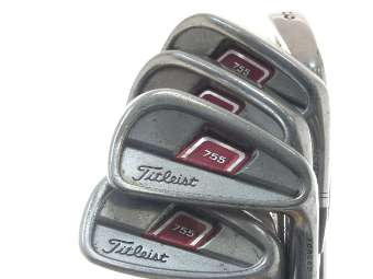 Titleist Forged 755