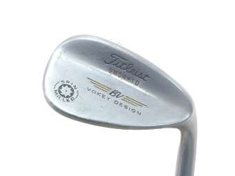 Titleist Spin Milled SM54.10