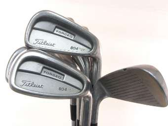 Titleist 804.OS Forged