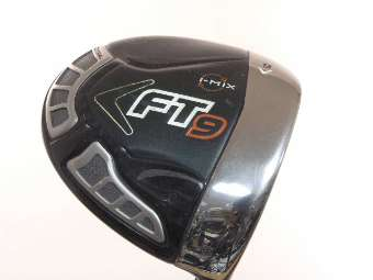 Callaway FT-9 Neutral I-Mix
