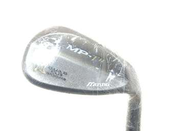 Mizuno MP T-11 Black Nickel