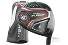 Big Bertha Fusion Fairway