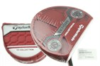 TP Collection Ardmore Red Putter