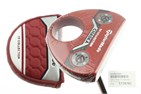 TP Collection Chaska Red Putter