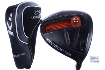 Tour Model F  Matrix Driver Head