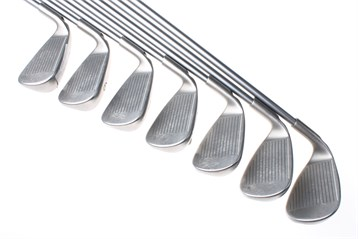 Ping G30 Irons With Regular Graphite Ping Tfc419 Shaft