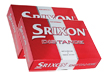 Srixon 2012 Distance x2