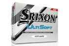 Srixon 2016 Ultisoft Golf Balls