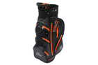 Lynx 2015 Dry Cart Bag Orange