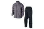Nike AW2012 Storm-Fit Rain Suit Charcoal XL