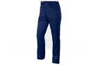 Nike SS2014 Dri-Fit Flat Front Trousers Collage Navy W34 L32