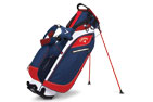 Callaway 2017 HL 3 Stand Bag Navy Red White