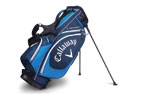 Callaway 2017 X Series Stand Bag Navy Blue White