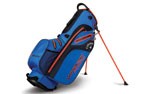 Callaway 2018 Hyper Dry Fusion Stand Bag Royal Blue Black Red