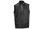 Mizuno 2015 Lightweight Wind Vest Black (M) - SALE