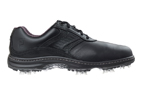 FootJoy (UK 7) 2016 Contour Golf Shoes Black - SALE