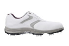 FootJoy (UK 8) 2015 Contour Golf Shoes White Grey - SALE