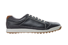 FootJoy (UK 11) 2016 Contour Casual Golf Shoes Black - SALE