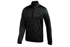 Puma 2014 1/4 Zip Popover Sweater Black XX-Large (XXL)