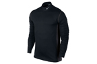 Nike Hyperwarm Mock Base Layer Black XX-Large (XXL) - SALE