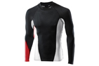 Mizuno 2014 Breath Thermo Virtual Body High Neck Base Layer X-Large (XL)