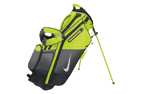 Nike 2015 Air Hybrid Stand Bag Grå Volt