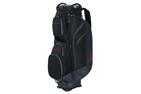Nike 2015 M9 III Cart Bag Schwarz