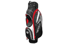 Masters 2015 T:750 Cart Bag Schwarz Rot