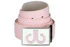 Druh 2014 Players Belt Pink