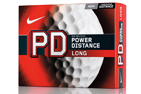 Nike 2014 PD8 Long Golfballen