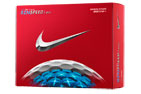 Nike 2016 RZN Speed Red Golf Balls 3PK (36 Balls)