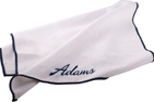 Adams 2015 Golf Handdoek Wit