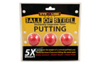 Eyeline Balls of Steel Putting Aid