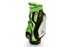 Lynx 2015 Prowler Cart Bag Grün