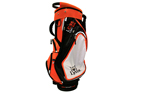 Lynx 2015 Prowler Cart Bag Orange