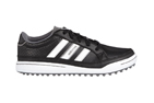 adidas adicross IV Junior Golf Shoes Black (UK 3.5) - SALE
