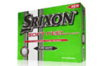 Srixon 2015 Soft Feel Golfballen 3PK