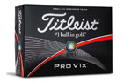 Titleist Limited Edition Pro V1X Golfballen #00
