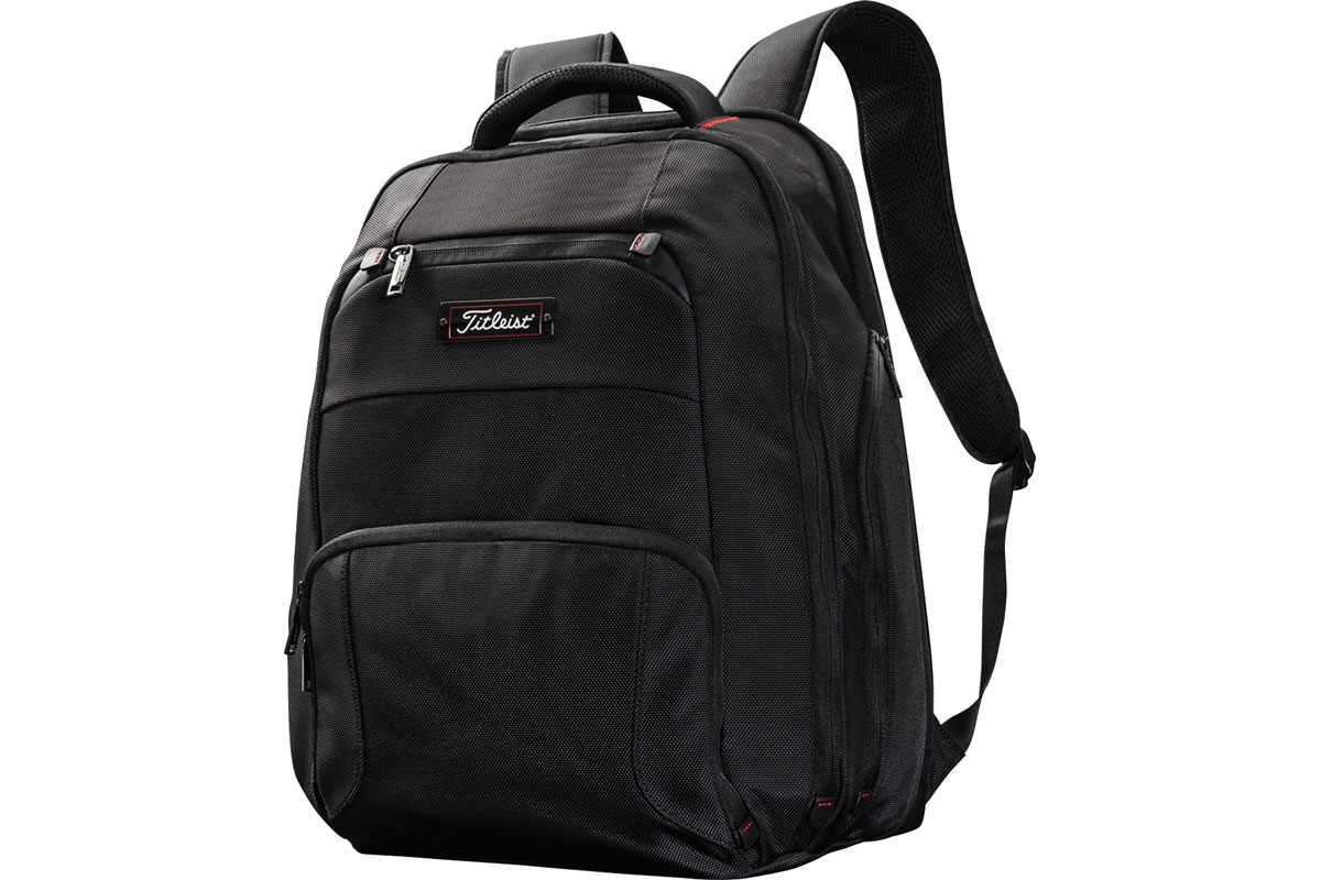 Titleist Luggage - Professional Backpack