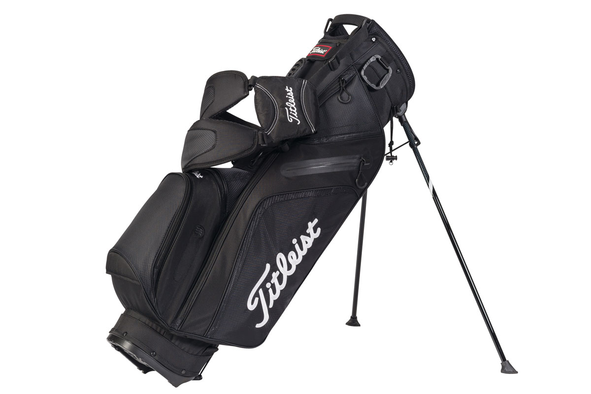 Titleist 2015 Ultra-lightweight Stand Bag Sort