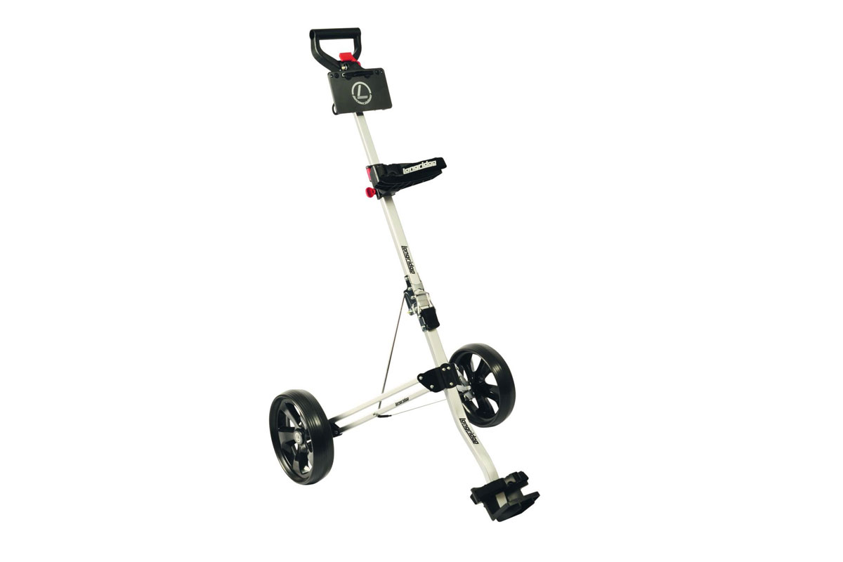 3-Fold Micro Cart Trolley - RECONDITIONED