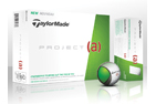 TaylorMade 2015 Project A Golfballen