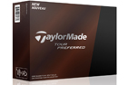 TaylorMade 2015 Tour Preferred Golfballen 3PK