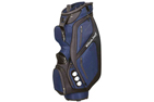 Wilson Staff 2015 Performance Cart Bag Schwarz + Free Towel