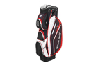Wilson Staff 2015 Nexus Cart Bag Weiß + Free Towel