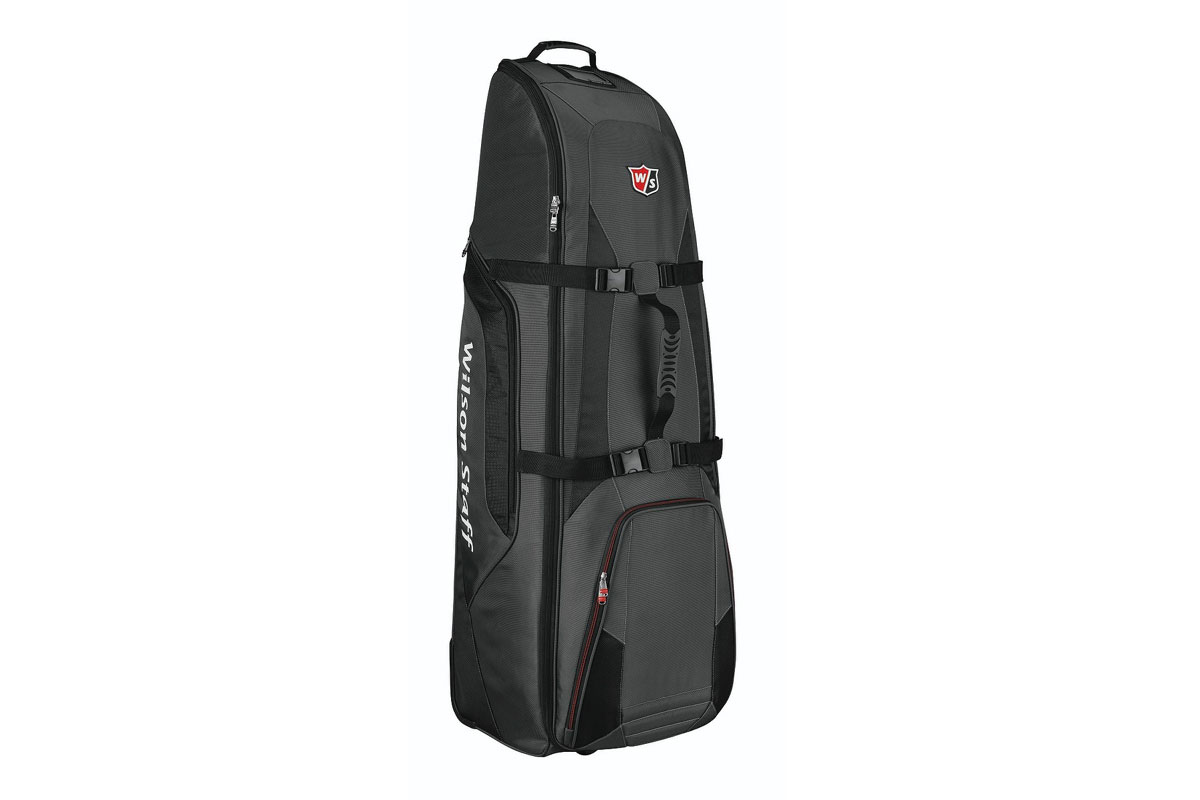 Wilson Staff 2016 Wheeled Travel Cover